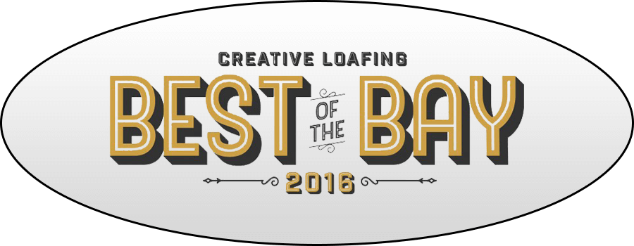Creative Loafing Best of the Bay 2016
