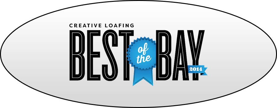 Creative Loafing Best of the Bay 2014