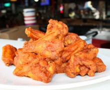 Ferg's Famous Wings