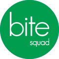 Bite Squad Food Delivery