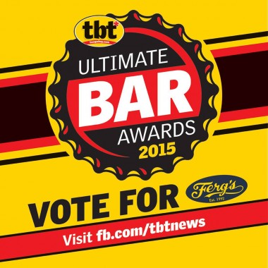 TBT Ultimate Bar Awards
