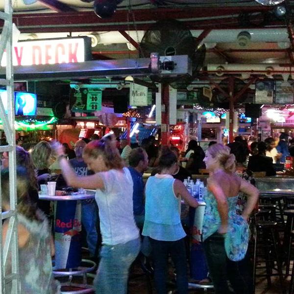Ferg's Sports Bar 009