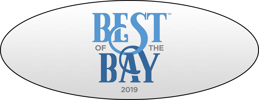 Creative Loafing Best of the Bay 2019