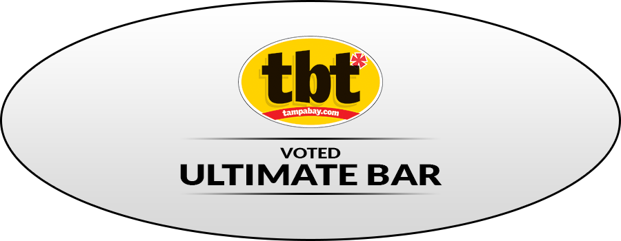 Voted TBT Ultimate Bar