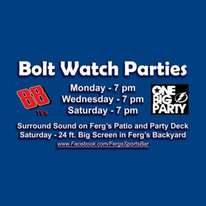 Bolts Watch Party
