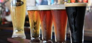 Ferg's Craft Beers