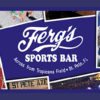 Ferg's is Back with To Go Orders