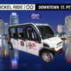 The Nickel Ride Comes to St Pete